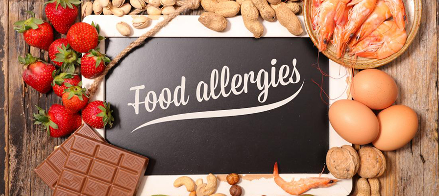 How (And Why) To Introduce Allergens To Your Infant