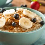 Healthy Porridge Toppings